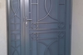 Aluminium-Door-with-Colonial-Casting-SP17-Design-and-with-side-Panel